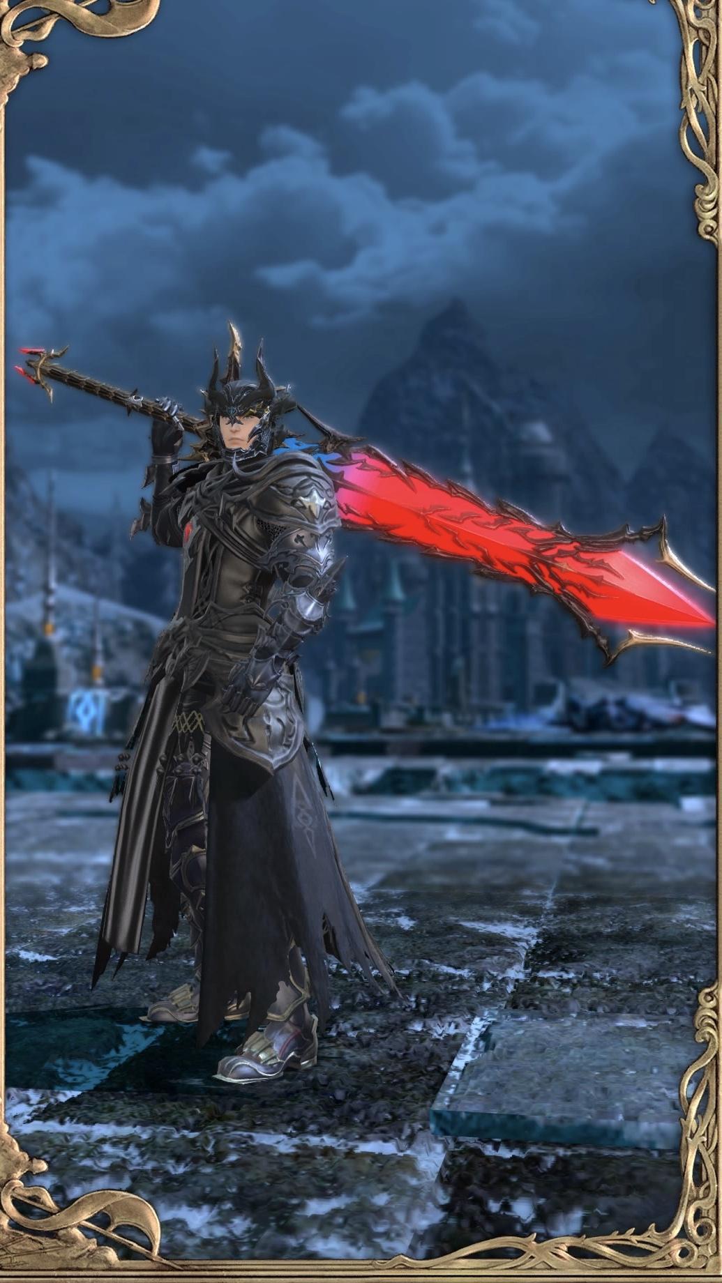 竜殺しの騎士