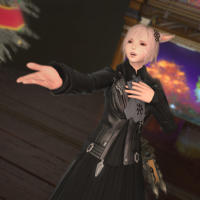 ある歌姫のイメージ