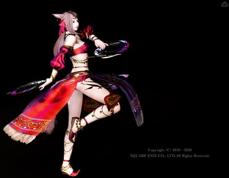 踊り子AF
