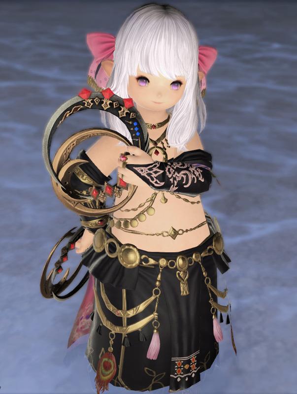Dancer -Ideal-