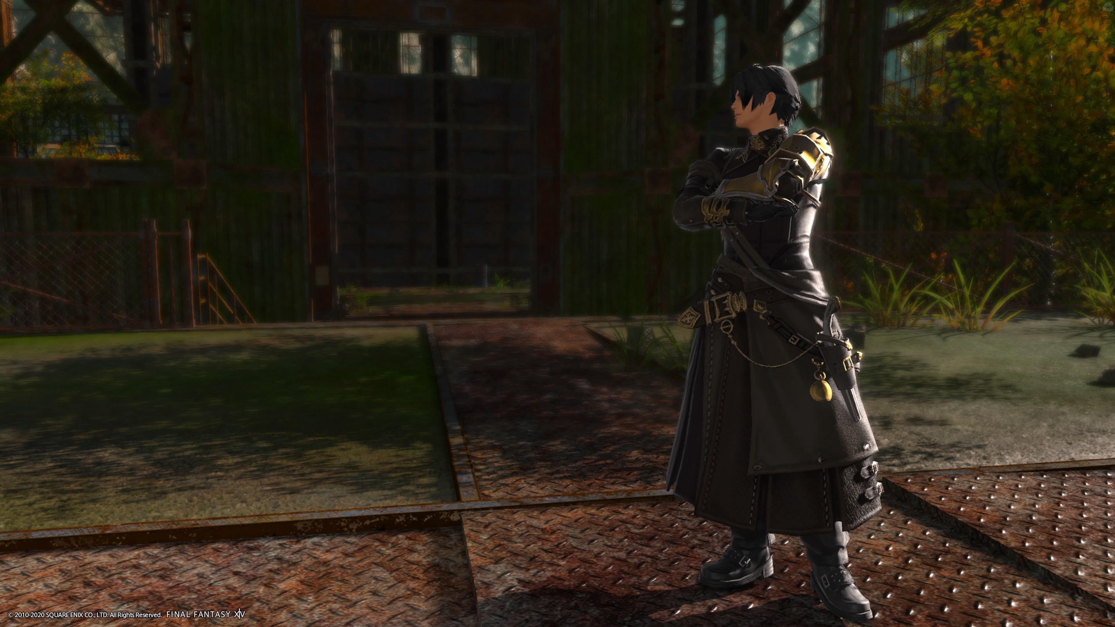 剣と盾で色違うのってなんかイイよね!