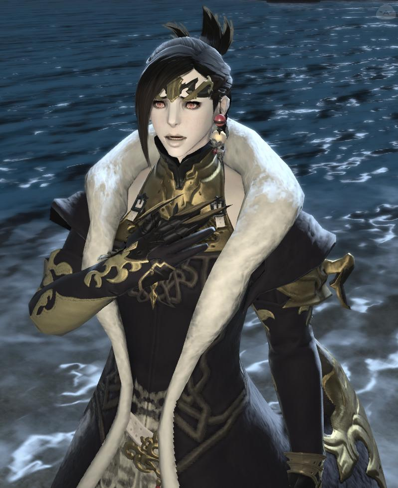 Sorceress 魔女