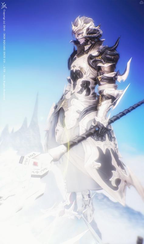 聖竜の竜騎士