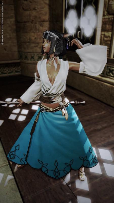 アラビアンな魔術師
