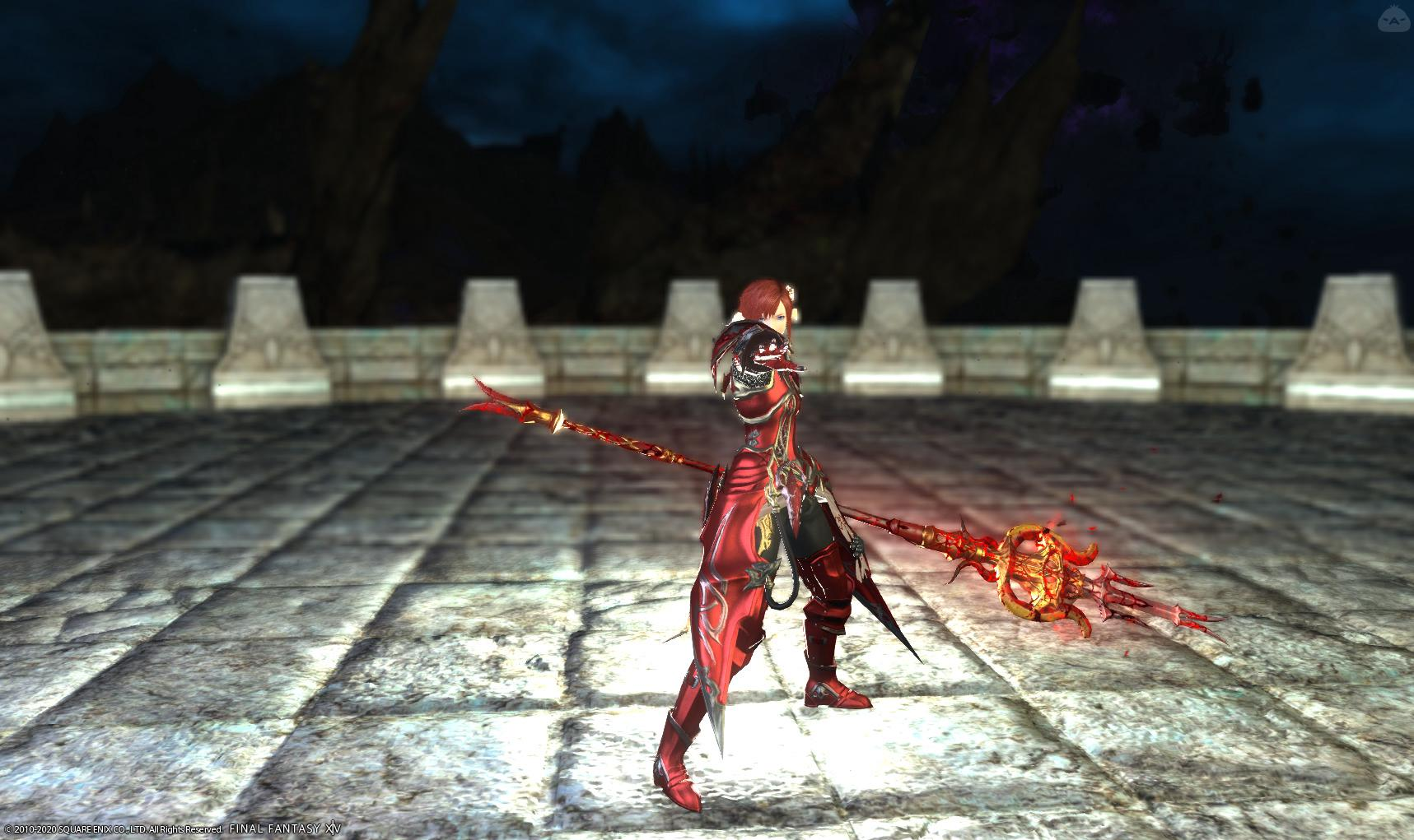 紅の竜騎士