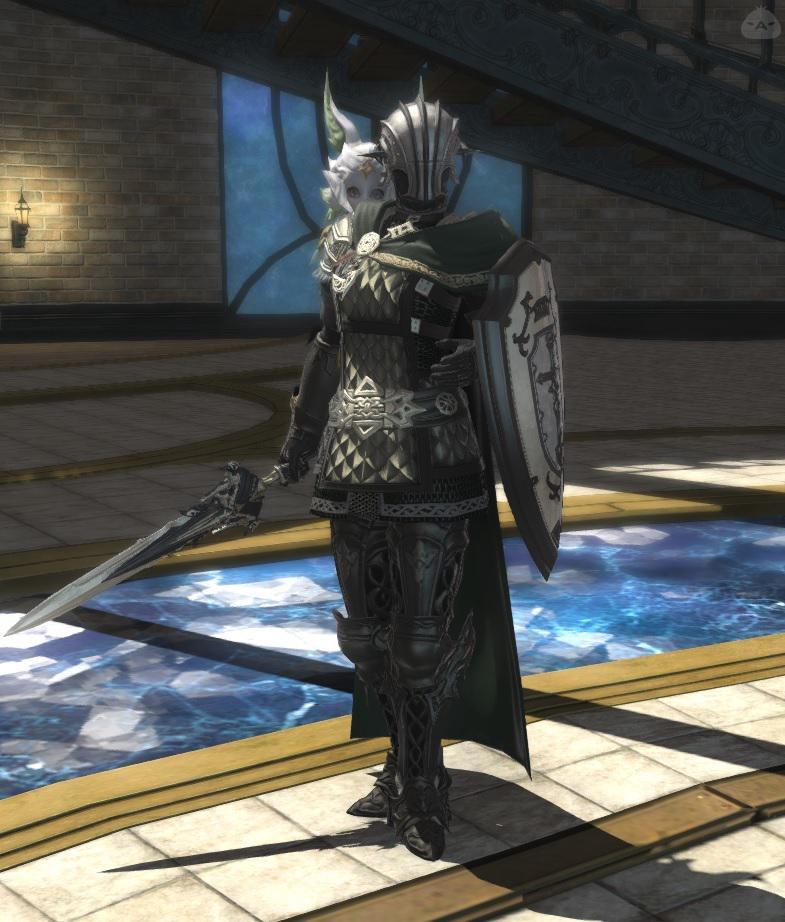 甲冑騎士(某ライク的な