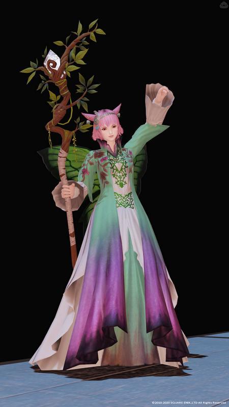 妖精の女王