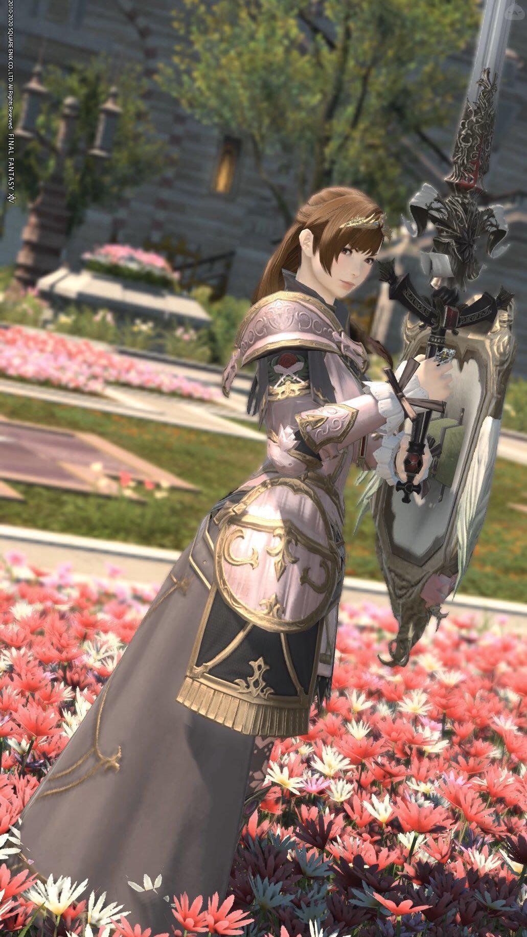 the姫騎士