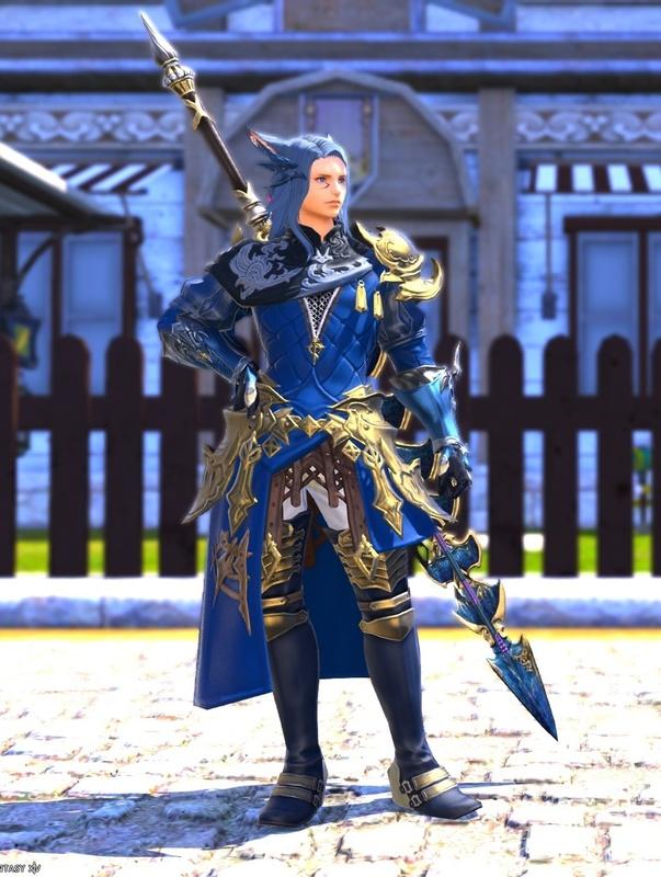 念願の青龍武器