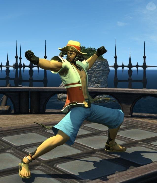 海賊王に俺はなる!
