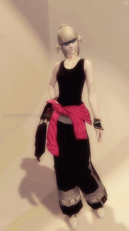Running Style・:*+.。