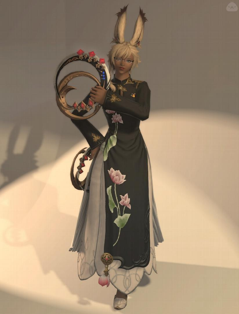 アジアン風踊り子ミラプリ♪