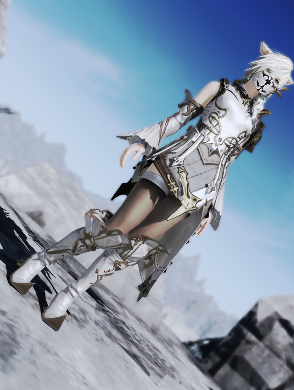 白い踊り子
