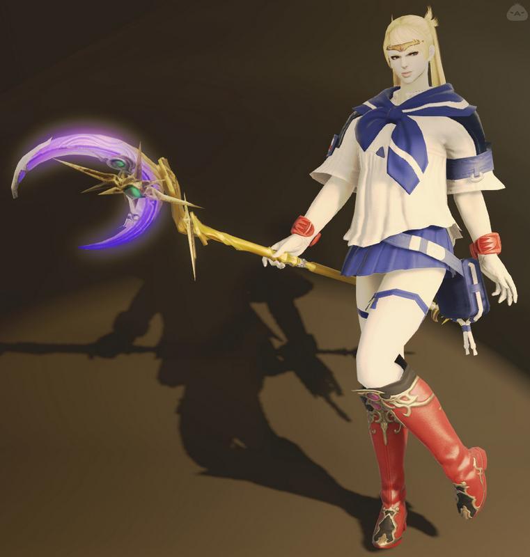 美少女戦士