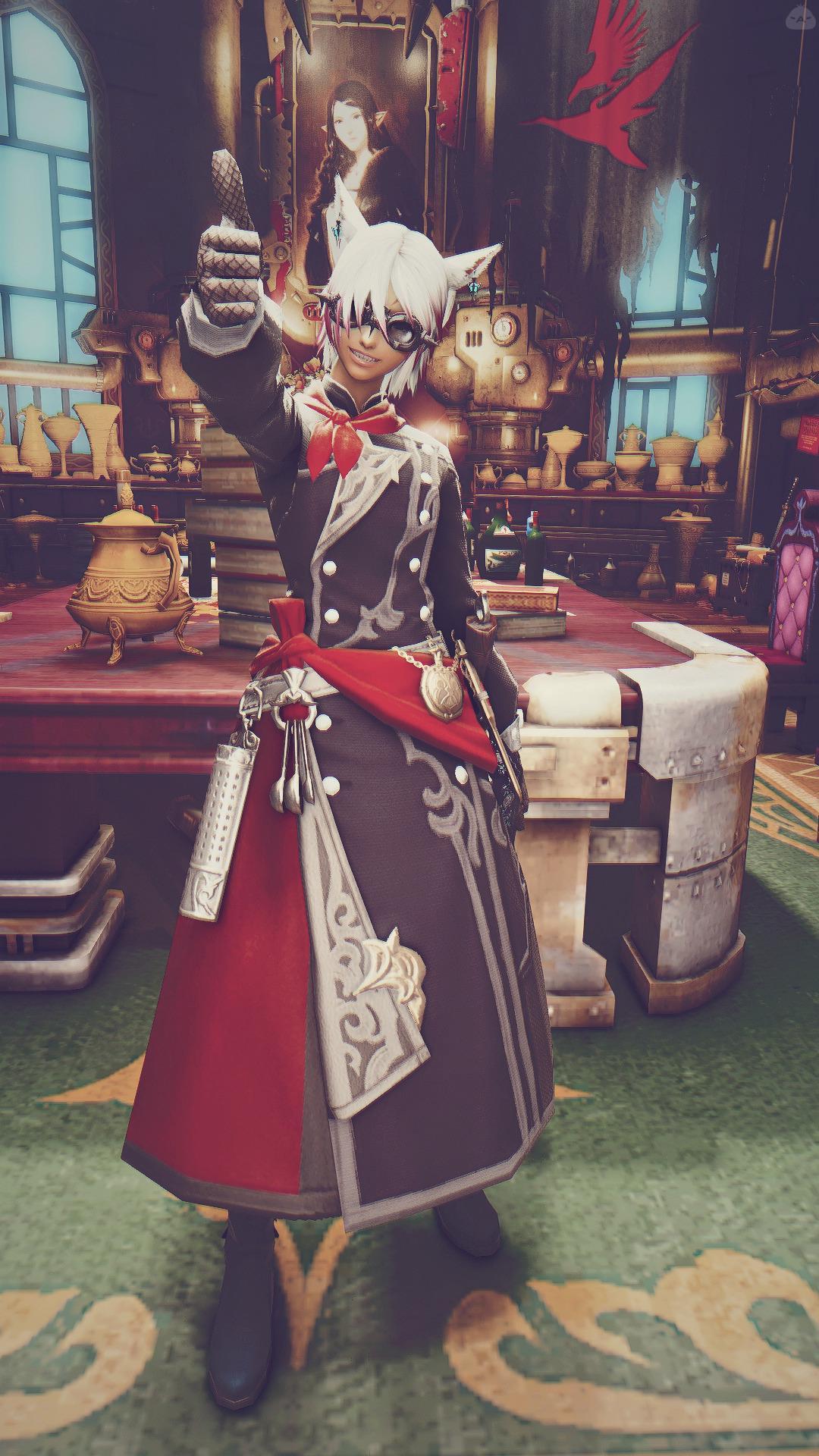 空賊調理師