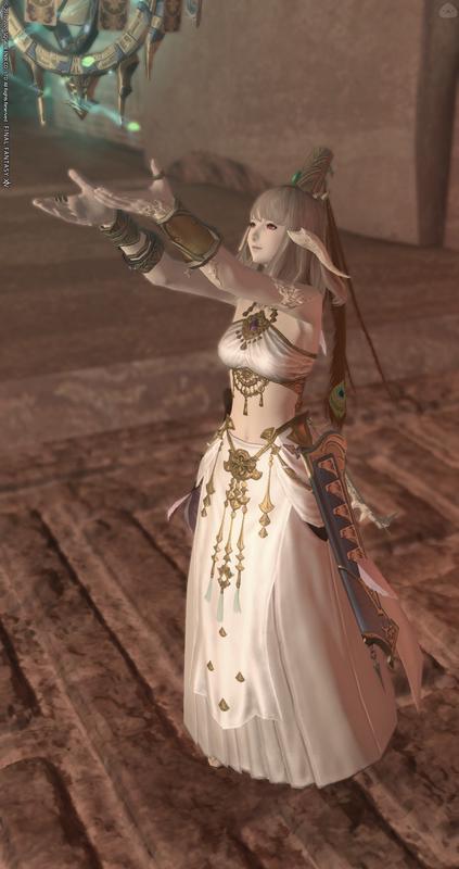 砂漠の女王