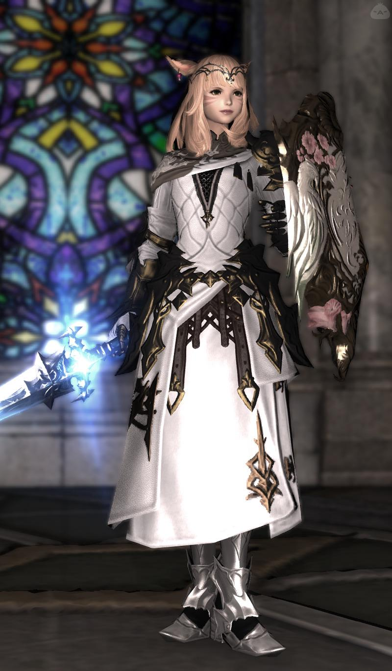 花姫の騎士