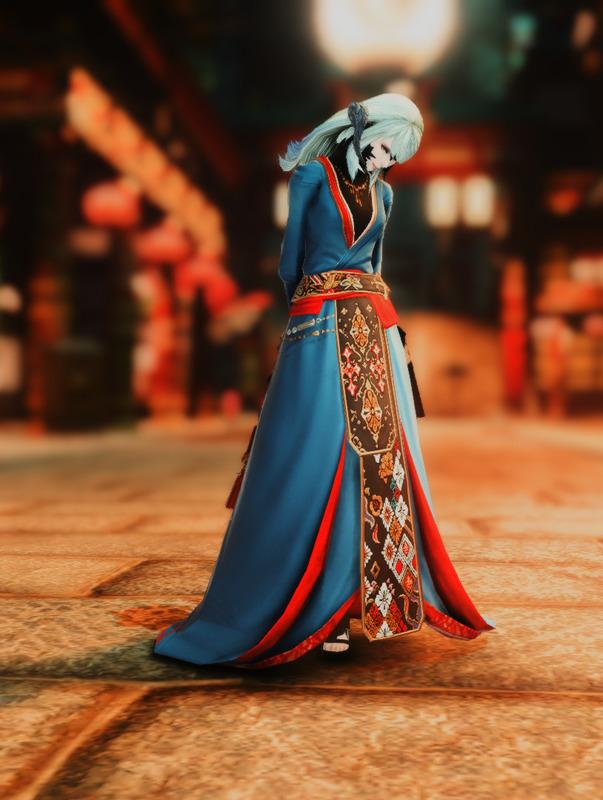 東方の魔術師