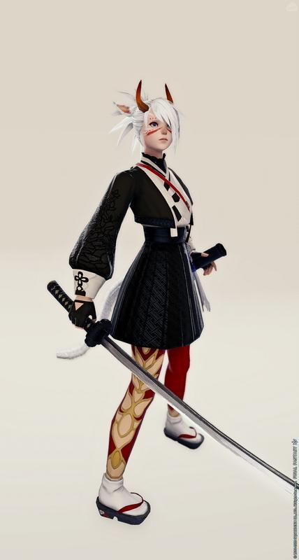 東方美姫服侍