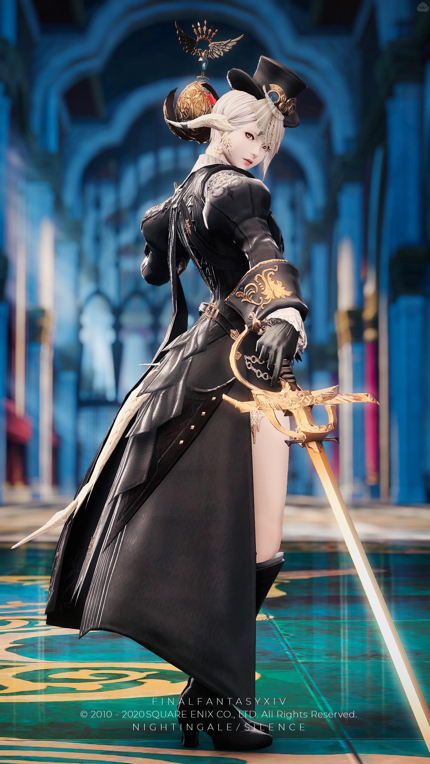 『ネオ』貴族剣士