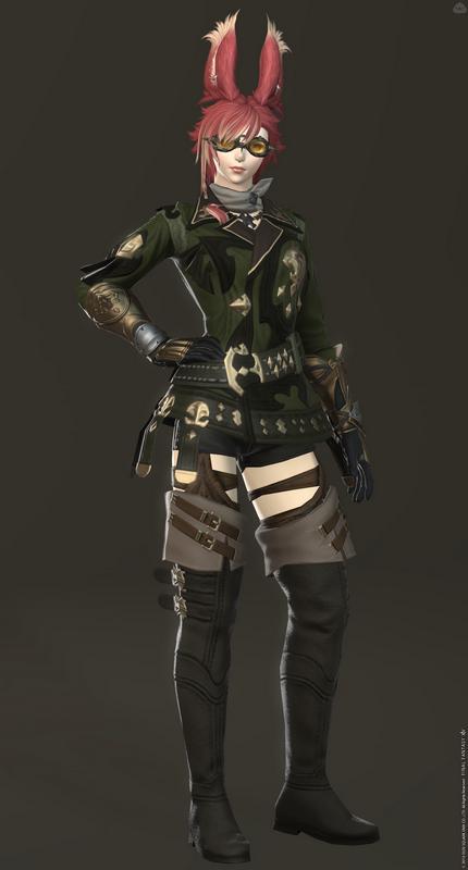 Commando ROG