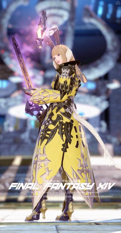 女王蜂様/Queen Bee