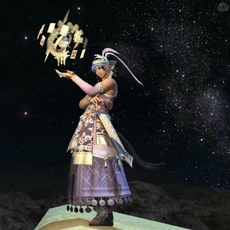 サベネアン占星術師