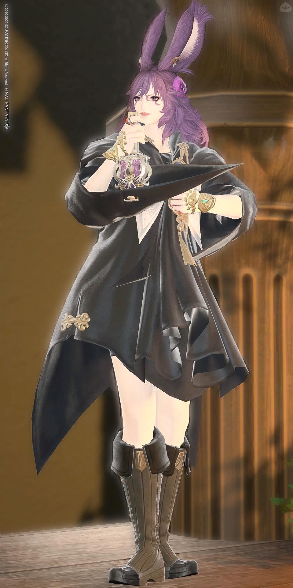 ヴィエラ×錬金術師