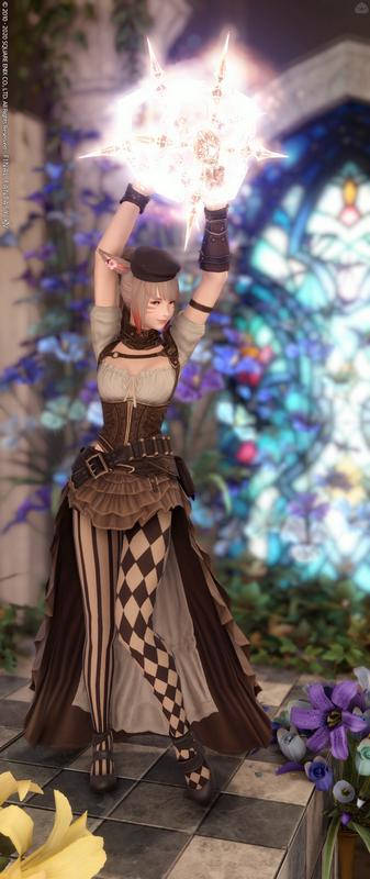 踊り子ミラプリ