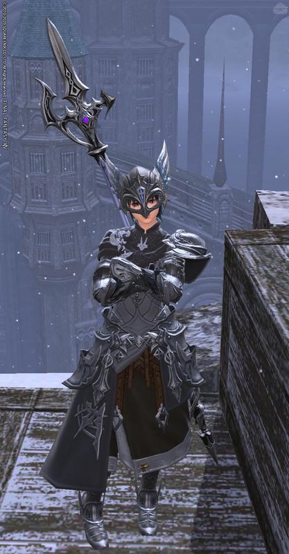 騎士風竜騎士