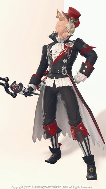 黒と白と赤