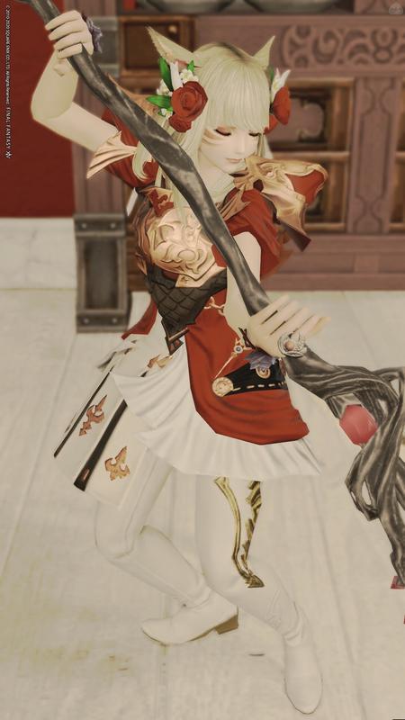 乙女な竜騎士