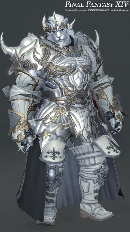 Erementar white knight