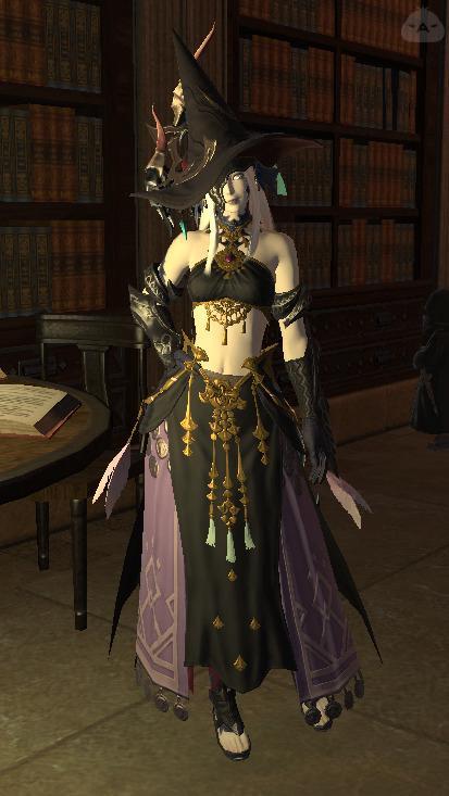 サベネアの魔女