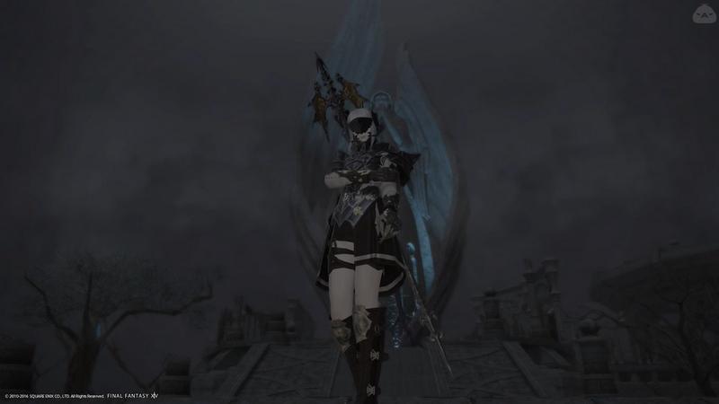 流浪の竜騎士