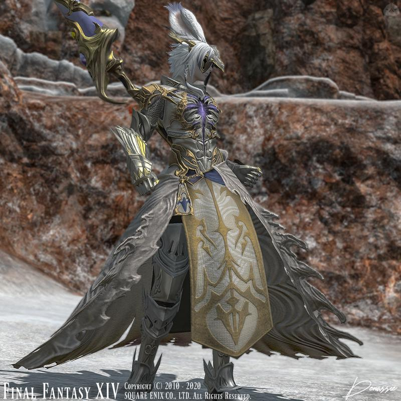Shadowless Dragoon