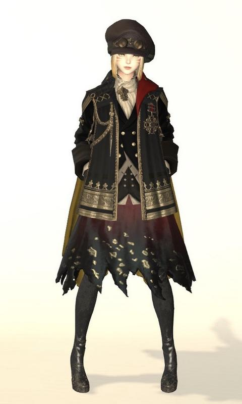 Scholar ✖️ Black
