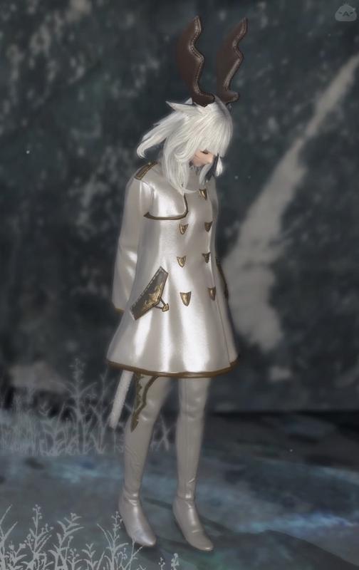 雪原イメージ