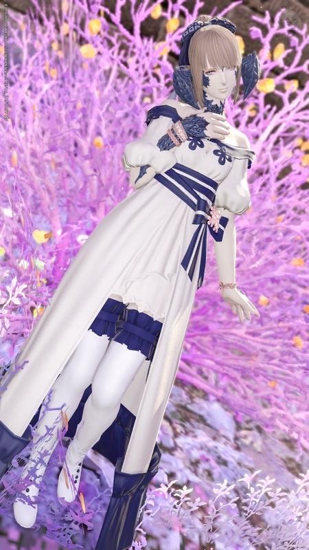 微糖♡姫コーデ