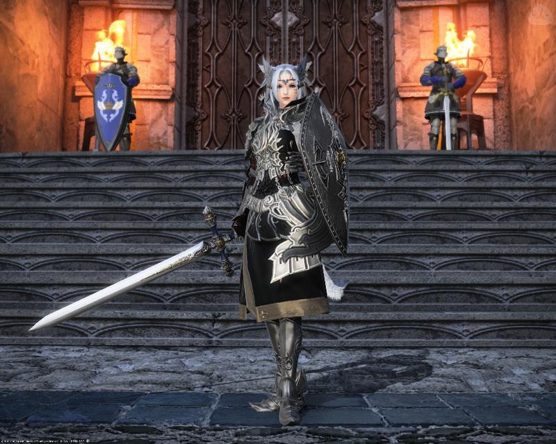 銀翼の騎士