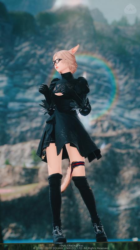 『ネオ』 スカート