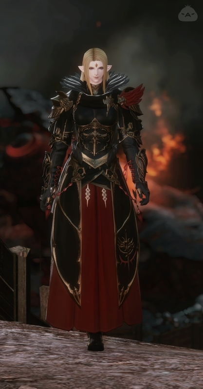 Lady Zenos