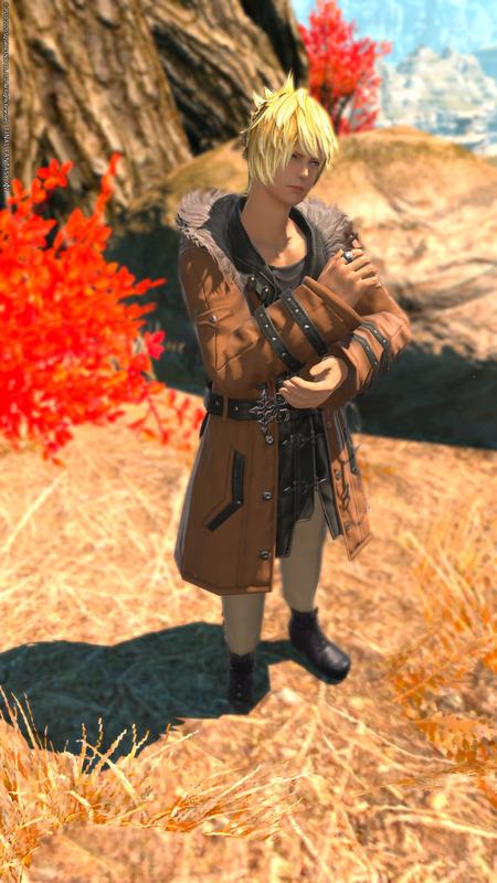 ミドラン男子で秋を楽しむ