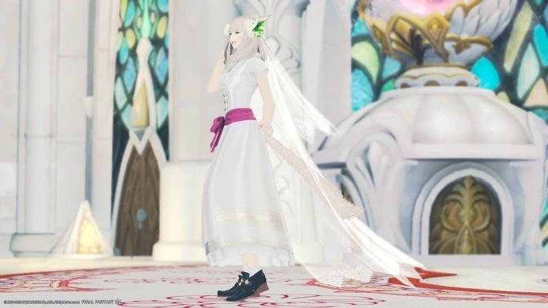 ディアンドルの花嫁