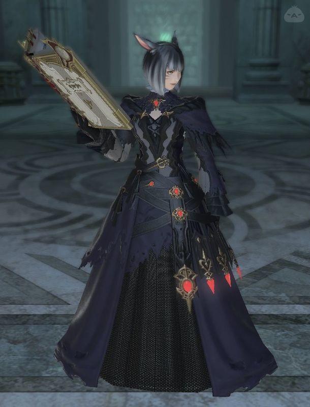 本を好き魔導士