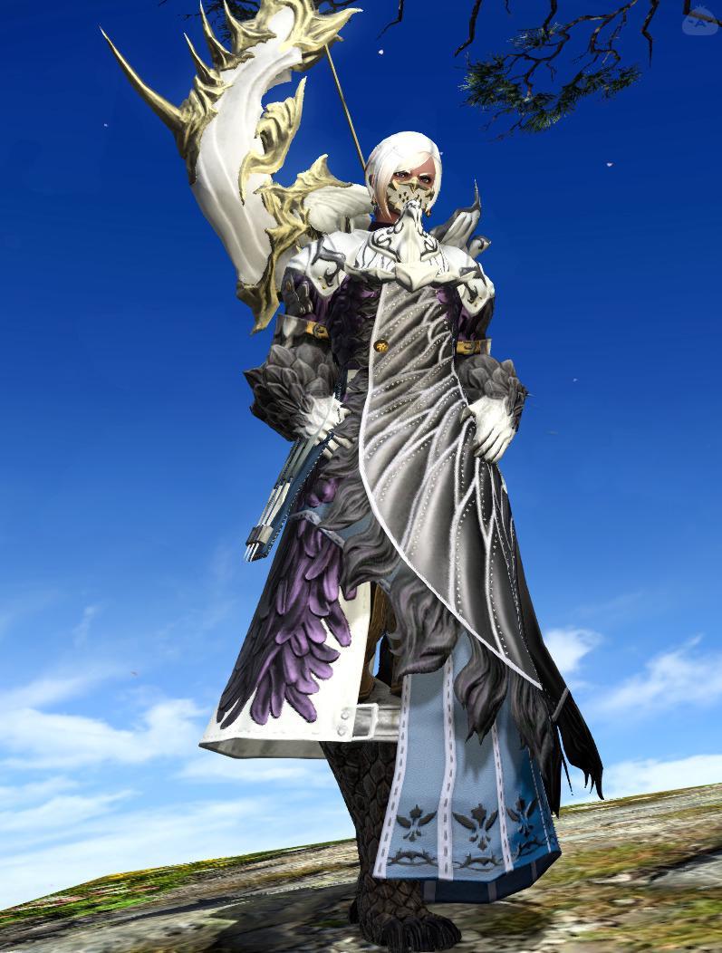 グンド族名誉弓術士
