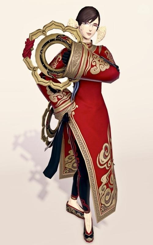 東方の踊り子