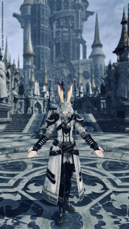 Assassin's Viera