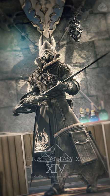 準魔法剣士